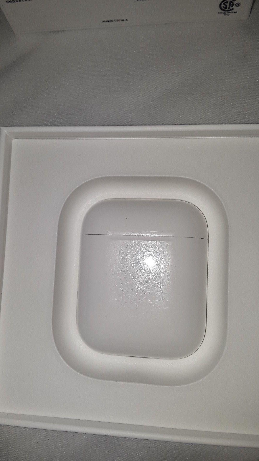 Apple airpods gen.2