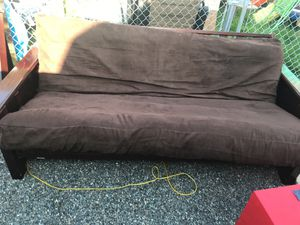 Futon frame for sale for Sale in Tacoma, WA