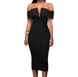 Black Dress Thumbnail