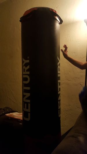 Home punching bag for Sale in Los Angeles, CA