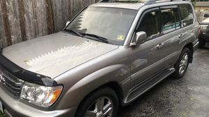 Toyota landcruiser for Sale in Silver Spring, MD