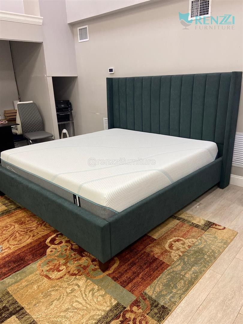\S+25/ ^Queen Bed $599 °° #King Bed $699 + Financing Available