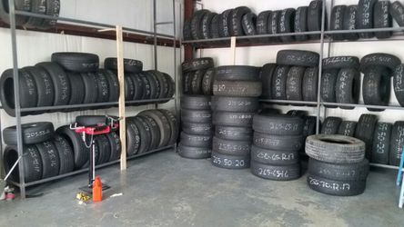 For sale tire Thumbnail