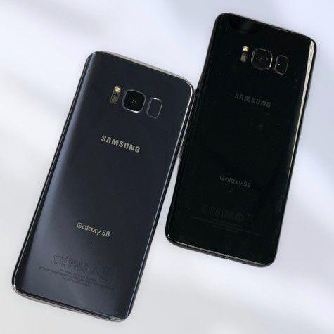 Samsung Galaxy S8 64 GB Unlocked Each