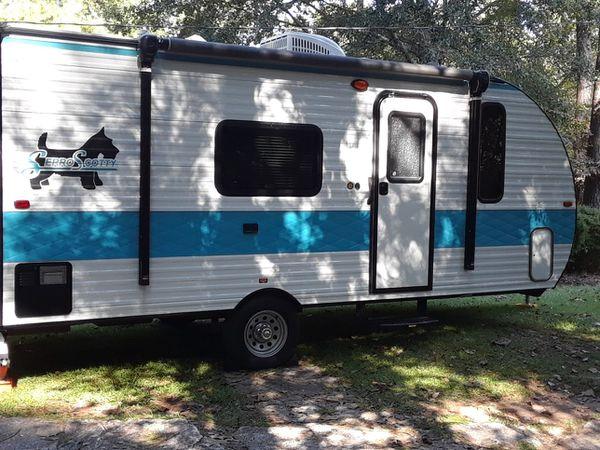2017 Serro Scotty camper for Sale in Tucker, GA - OfferUp