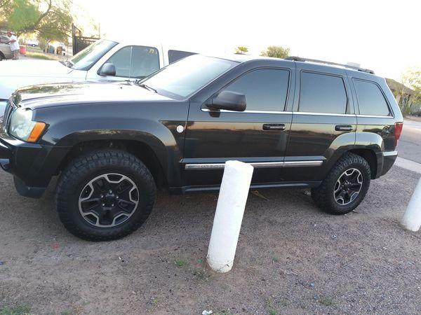 2005 Jeep Cherokee 5 7 Hemi For Sale In Phoenix Az Offerup