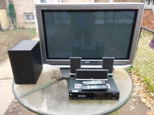 Toshiba and LG 500 Watts Home Theater System for Sale in Washington, DC