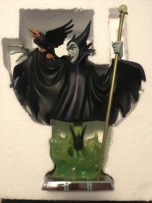 50th anniversary Maleficent & Diablo for Sale in Orlando, FL