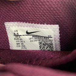 Nikecourt Air Zoom Zero Women's sz8.5 Thumbnail