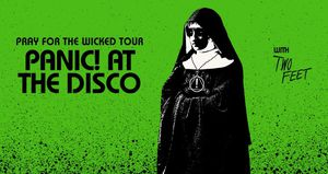 Panic at the Disco Tickets for Sale in Cleveland, OH
