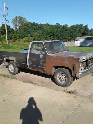 New and Used Chevy parts for Sale in Cleveland, OH - OfferUp