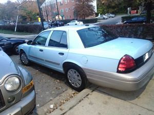 Crown Victoria for Sale in District Heights, MD