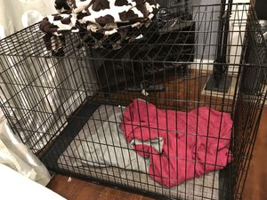 Dog crate for Sale in Arlington, VA