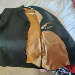 HAGGAR Men's Suit Never Worn Thumbnail