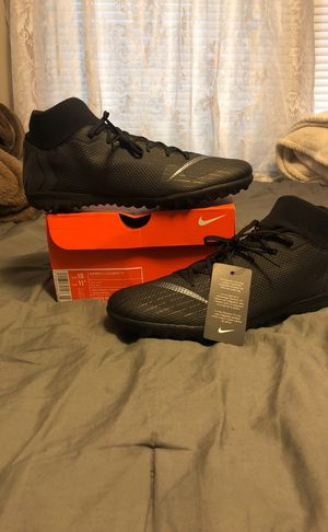 Nike Superfly turf shoes for Sale in Wheeling, IL