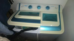 Manatee Portable Washer Dryer for Sale in Seattle, WA