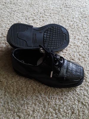 Kids boys dress shoes for Sale in Washington, DC