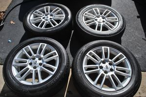"19"" Range Rover HSE Wheels & 255/55/19 Tires & TPMS for Sale in Haymarket, VA"