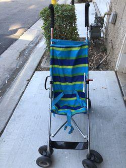 Umbrella Stroller Thumbnail