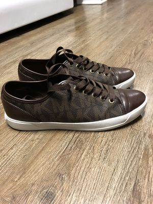 Michael Kors signature sneakers for Sale in Richmond, VA