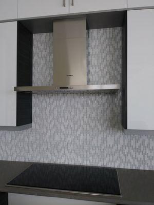 Backsplash Or Any Tile Installation For In West Palm Beach Fl