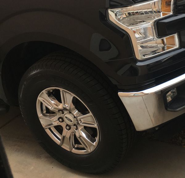 Wheels And Tires F150 2017 For Sale In Phoenix, AZ
