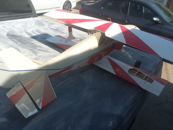 Rc plane project for Sale in Whittier, CA - OfferUp