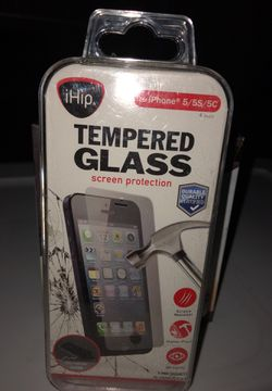 IHip Tempered Glass Thumbnail