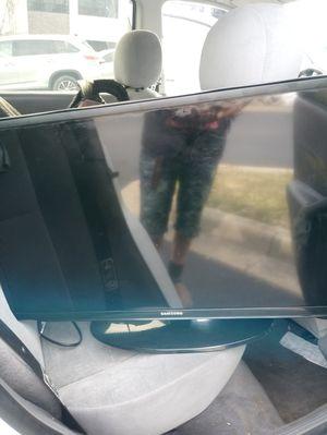 Photo 32 inch Samsung Smart TV