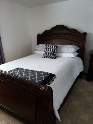 New And Used Bedroom Set For Sale In Green Bay Wi Offerup