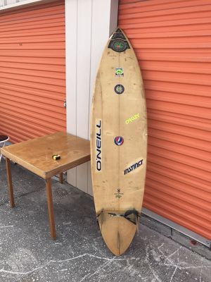Vintage O'Neill Stinger Surfboard for Sale in Clearwater, FL