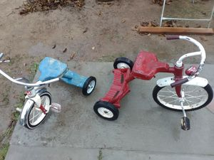 1950's/60's Kids tricycle for Sale in Hesperia, CA