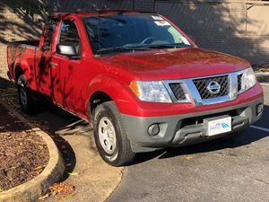 2017 Nissan Frontier S Crew Cab for Sale in Arlington, VA
