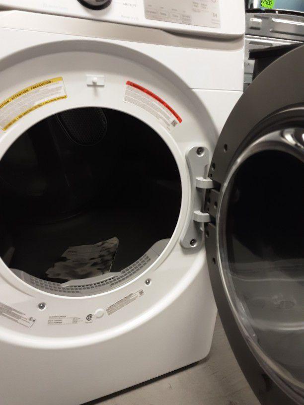 Samsung Dryer