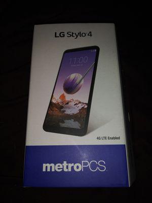 LG Stylo 3 MetroPCS for Sale in Hurst, TX - OfferUp