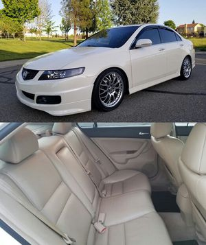 Clean 2006 Acura TSX for Sale in Silver Spring, MD