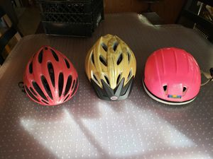 Adult Bike Helmets for Sale in Memphis, TN