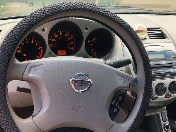 For Sale 2003 Nissan Altima Cars Amp Trucks In Miami Fl