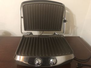 Electric grill. for Sale in Vienna, VA