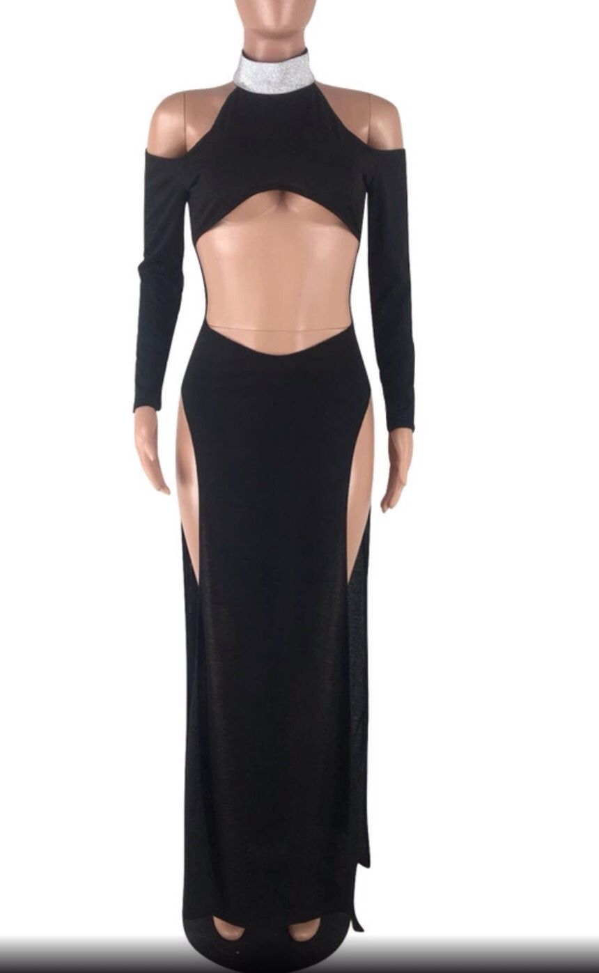 Trendy Stylish Dress