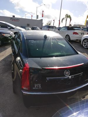 Cadillac cts year 2009 for Sale in Miami, FL