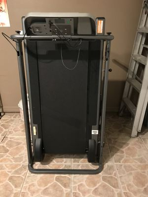 Fitness reality manual treadmill for Sale in Kissimmee, FL