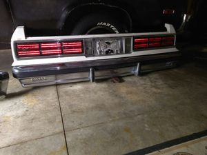 Chevy parts 86-90 for Sale in Akron, OH
