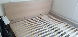 Bed frame for Sale in Raleigh, NC