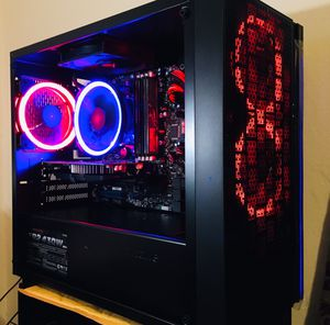 PRO🔴GAME GAMING COMPUTER for Sale in New York, NY