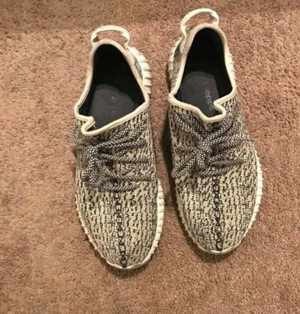 91f4869541d Turtle doves yeezy for Sale in Fall River