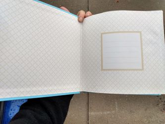 Large photo album Thumbnail