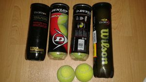 Used Tennis Balls for Sale in New York, NY