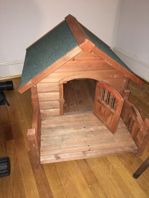New and Used Dog house for Sale in Columbia, SC - OfferUp