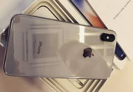 iPhone X 64GB unlocked new for Sale in Beltsville, MD
